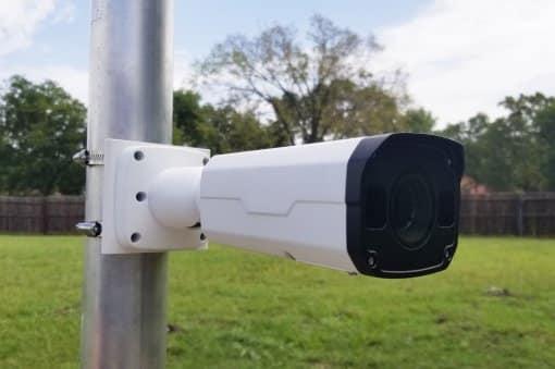 n-range jobsite security camera