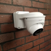Occulus with Wall Mount Junction Box EC-SDWM03