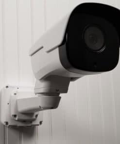 I-Patrol: PTZ Bullet Camera