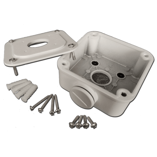 Bantam Junction Box Mounting Accessories