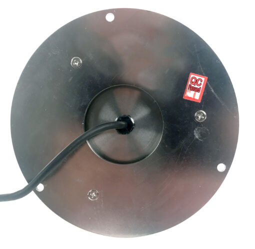 Stainless Steel Security Camera
