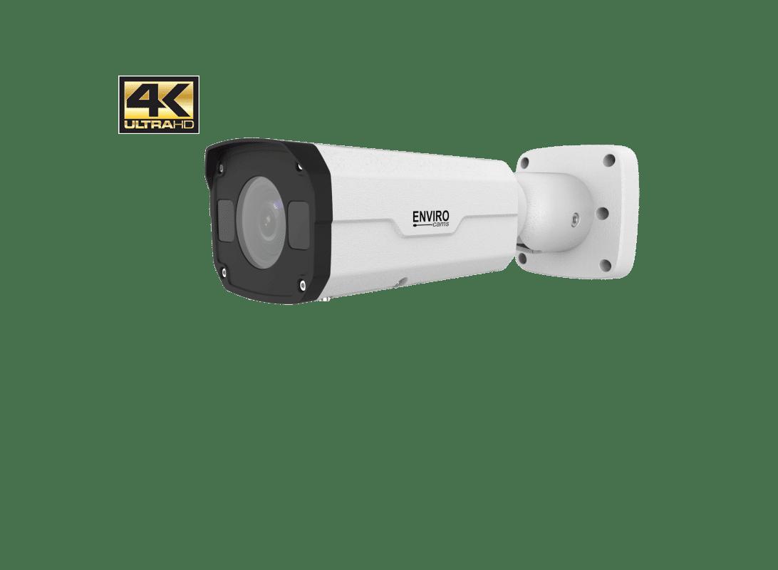 N-Range-4K bullet camera lg