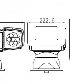 NightChaser measurements