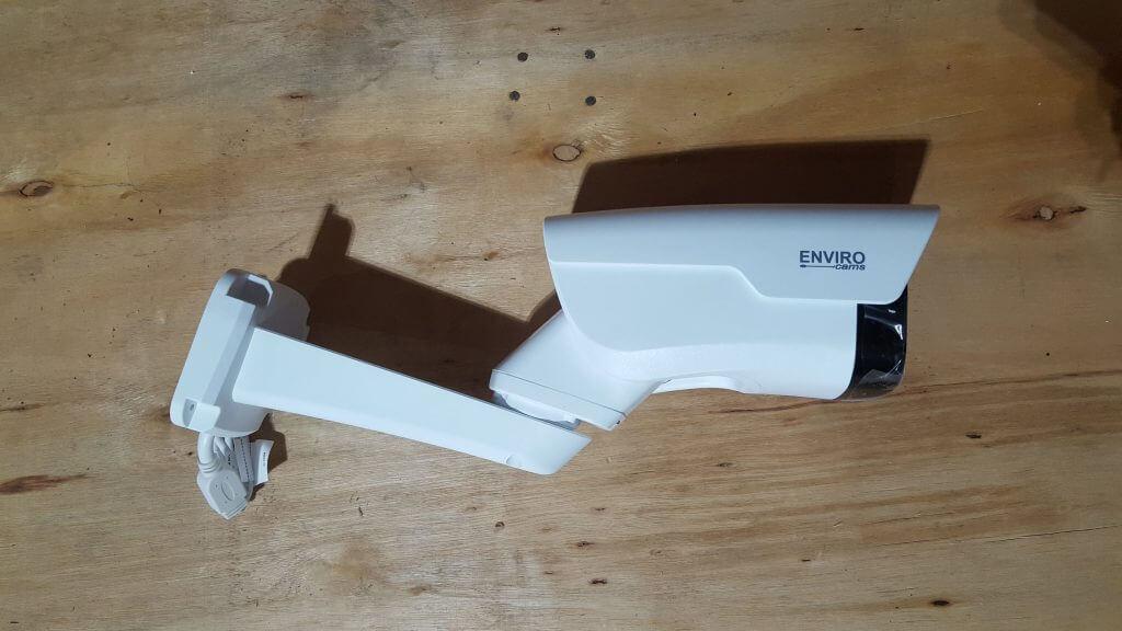 i-Patrol bullet camera