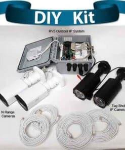 dual DIY kit