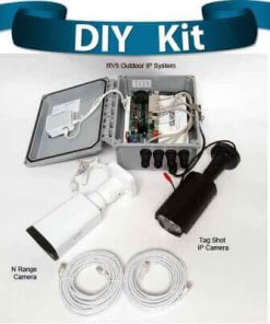 single DIY kit