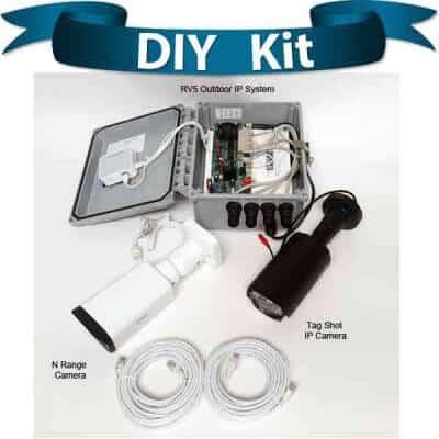 single DIY kit