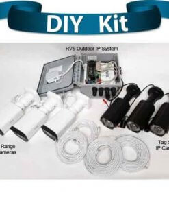 triple DIY kit