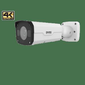 N-Range 4K Bullet security camera