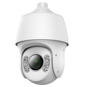 The Scout Pan Tilt Zoom camera