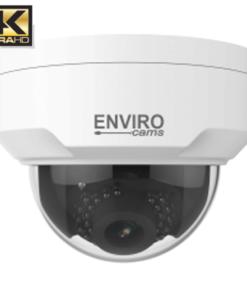 Micron 4K IR Dome Camera