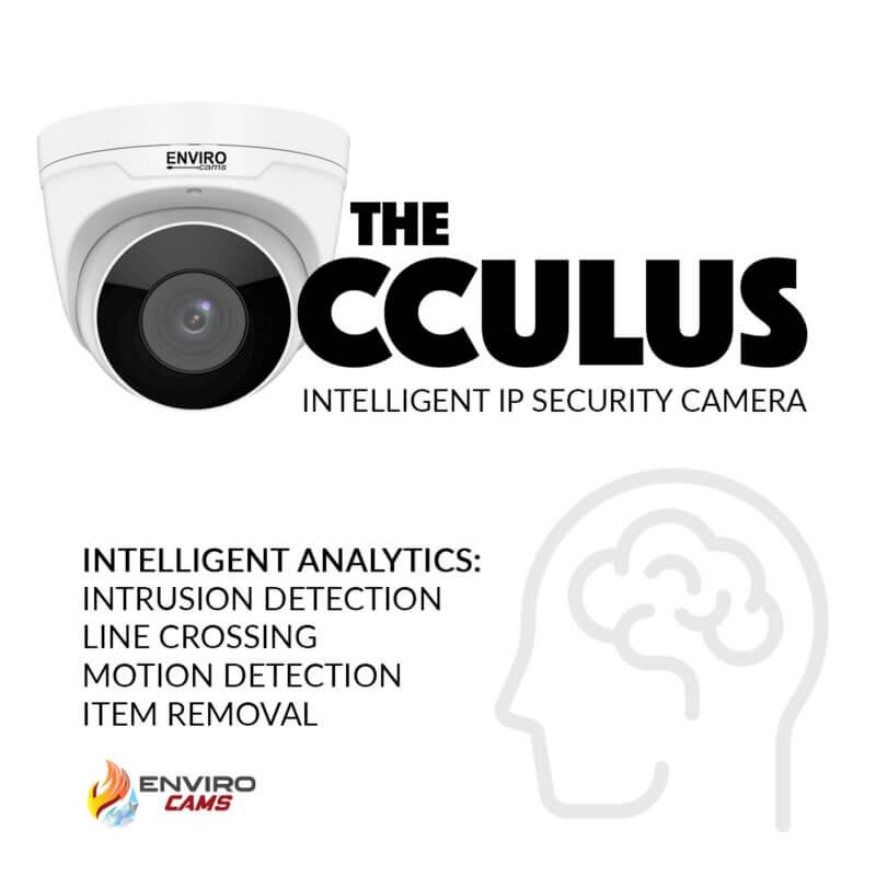 The Intelligent Occulus